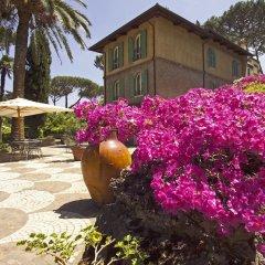 Отель Verdeborgo Италия, Гроттаферрата - отзывы, цены и фото номеров - забронировать отель Verdeborgo онлайн фото 12