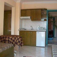 Апартаменты Seda Apartment в номере