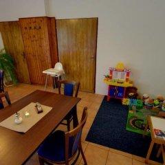 Отель Penzion Dolícek Хеб детские мероприятия