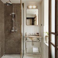 Отель Sanders Дания, Копенгаген - отзывы, цены и фото номеров - забронировать отель Sanders онлайн ванная
