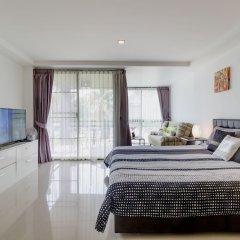 Отель The Kris BangTao by Lofty фото 6