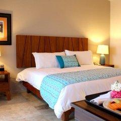 Отель Estrella del Mar комната для гостей фото 4