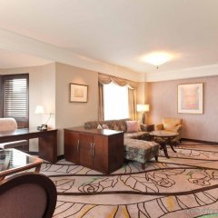 Отель Royal Park Hotel Япония, Токио - отзывы, цены и фото номеров - забронировать отель Royal Park Hotel онлайн комната для гостей фото 5