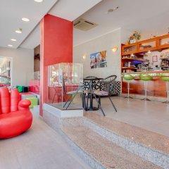 Hotel Sandra Гаттео-а-Маре детские мероприятия