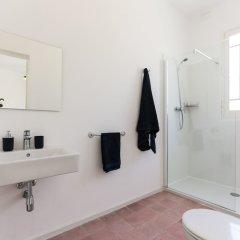 Отель House of Pomegranates Мальта, Слима - отзывы, цены и фото номеров - забронировать отель House of Pomegranates онлайн ванная фото 2