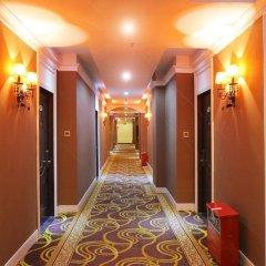 Отель Yingfeng Business интерьер отеля