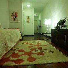 Отель Ana'S Place Понта-Делгада интерьер отеля