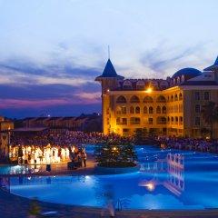 Side Star Resort Турция, Сиде - отзывы, цены и фото номеров - забронировать отель Side Star Resort онлайн развлечения