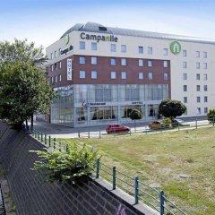 Отель Campanile Stare Miasto Вроцлав фото 3
