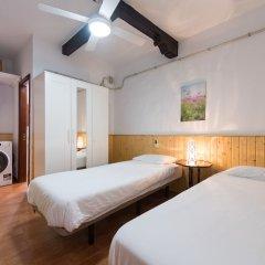 Отель Apartamentos Mirador De La Catedral Лас-Пальмас-де-Гран-Канария комната для гостей фото 5