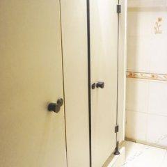 Отель Heaven Pool Youth Hostel Китай, Чэнду - отзывы, цены и фото номеров - забронировать отель Heaven Pool Youth Hostel онлайн сейф в номере
