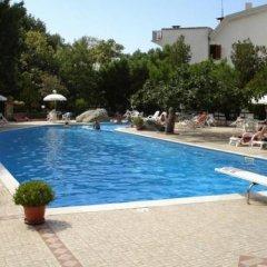 Park Hotel Фускальдо бассейн фото 3