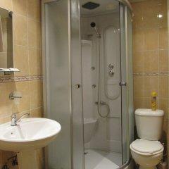Мини-Отель Пирамида ванная фото 2