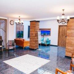 Отель Sunday Hotel Baku Азербайджан, Баку - отзывы, цены и фото номеров - забронировать отель Sunday Hotel Baku онлайн интерьер отеля фото 3
