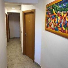 Отель Villa Grazia Римини интерьер отеля