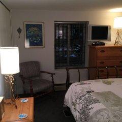 Отель Kings Corner Guest House Канада, Ванкувер - отзывы, цены и фото номеров - забронировать отель Kings Corner Guest House онлайн удобства в номере