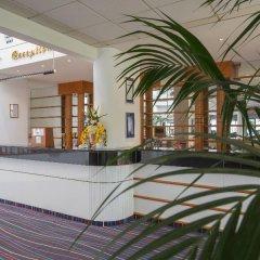 Iliada Beach Hotel интерьер отеля фото 3