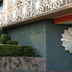 Hotel Amala Мехико