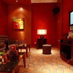 Отель Grand Soluxe Hotel & Resort, Sanya Китай, Санья - отзывы, цены и фото номеров - забронировать отель Grand Soluxe Hotel & Resort, Sanya онлайн сауна