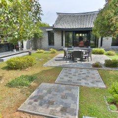 Отель Banyan Tree Lijiang фото 4