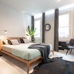 Отель Officine Cavour Италия, Падуя - отзывы, цены и фото номеров - забронировать отель Officine Cavour онлайн комната для гостей фото 4