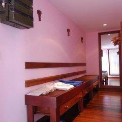 Отель Sandoway Resort детские мероприятия