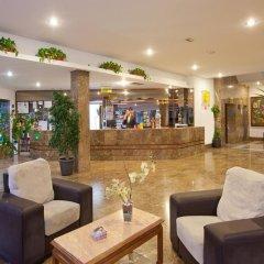 Отель HM Martinique интерьер отеля фото 2