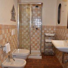 Отель I Barbasse Монцамбано ванная