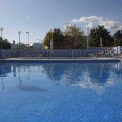 Отель Apartamentos Hipocampos бассейн фото 3