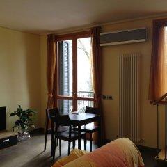 Отель Residence Corte della Vittoria Италия, Парма - отзывы, цены и фото номеров - забронировать отель Residence Corte della Vittoria онлайн комната для гостей фото 4