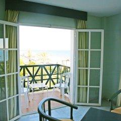Отель ELE La Perla Испания, Мотрил - отзывы, цены и фото номеров - забронировать отель ELE La Perla онлайн балкон