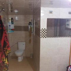 Отель Dar Ziat Марокко, Фес - отзывы, цены и фото номеров - забронировать отель Dar Ziat онлайн ванная