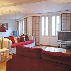 Отель Beating Heart Париж комната для гостей фото 4