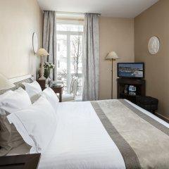 Отель Le Cavendish Франция, Канны - 8 отзывов об отеле, цены и фото номеров - забронировать отель Le Cavendish онлайн комната для гостей фото 4