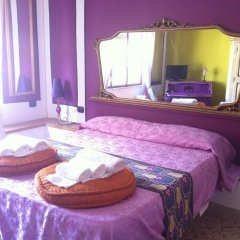 Отель Abali Gran Sultanato Италия, Палермо - отзывы, цены и фото номеров - забронировать отель Abali Gran Sultanato онлайн комната для гостей фото 4