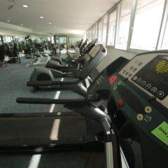 Отель Convenient Park Бангкок фитнесс-зал фото 2