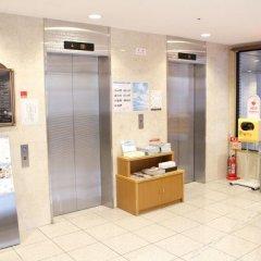 Отель Wing Port Nagasaki Япония, Нагасаки - отзывы, цены и фото номеров - забронировать отель Wing Port Nagasaki онлайн сауна