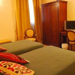 Отель Sangiorgio Resort & Spa Кутрофьяно комната для гостей фото 5