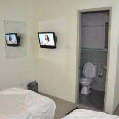 Отель Kaani Lodge Мальдивы, Северный атолл Мале - 1 отзыв об отеле, цены и фото номеров - забронировать отель Kaani Lodge онлайн ванная фото 2