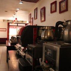Отель Howard Johnson Plaza Las Torres Гвадалахара в номере