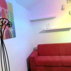Отель Home Sweet Home Генуя комната для гостей фото 3
