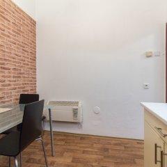 Апартаменты Nerudova Apartment Prague Castle Прага удобства в номере