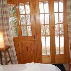 Отель Chalet Les Muguets Нендаз удобства в номере