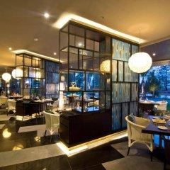 Отель Le Coral Hideaway Beyond Phuket питание