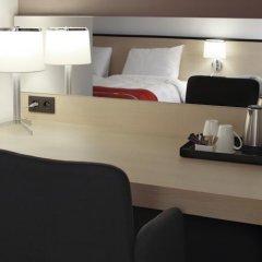 Отель Park Inn by Radisson Leuven Бельгия, Лёвен - 1 отзыв об отеле, цены и фото номеров - забронировать отель Park Inn by Radisson Leuven онлайн удобства в номере фото 2
