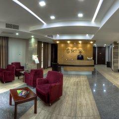 Отель Solutel Hotel Кыргызстан, Бишкек - 1 отзыв об отеле, цены и фото номеров - забронировать отель Solutel Hotel онлайн интерьер отеля фото 2