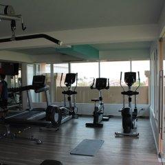 Отель Atlantis Condo фитнесс-зал фото 3