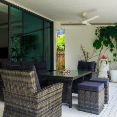 Отель Beachfront Villa Таиланд, пляж Панва - отзывы, цены и фото номеров - забронировать отель Beachfront Villa онлайн интерьер отеля фото 3