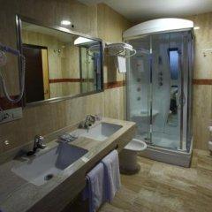 Отель Complejos J-Enrimary ванная