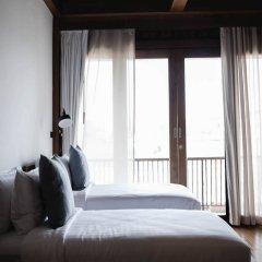Отель CHANN Bangkok-Noi комната для гостей фото 3